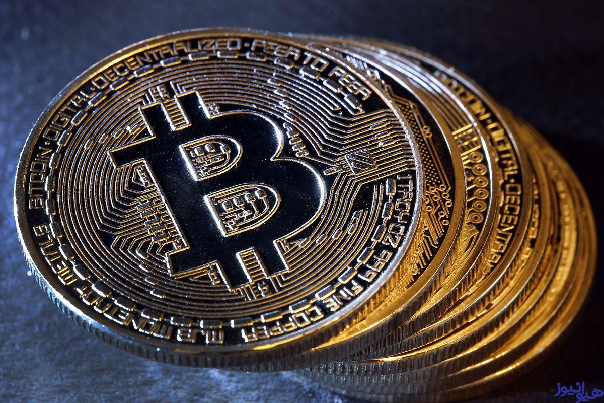 بیت کوین(bitcoin) 1