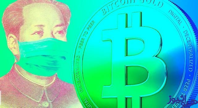 تاثیر ویروس کرونا بر ارز دیجیتال 1