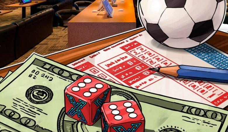 شروع شرط بندی در فوتبال آنلاین