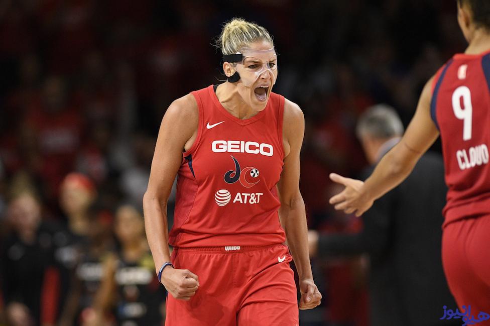 آموزش شرط بندی بسکتبال زنان