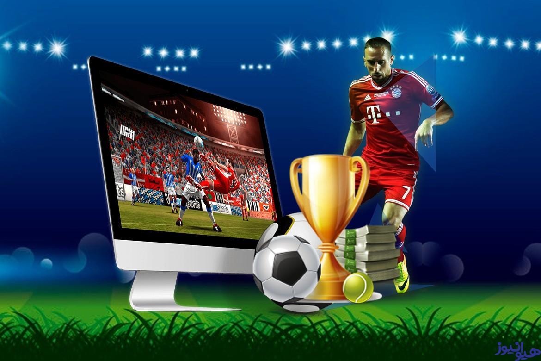 آموزش شرط بندی فوتبال 1