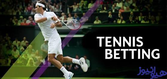 شرط بندی تنیس آمریکا