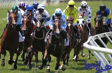 قمار در اسب سواری