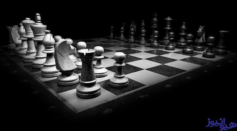 شرط بندی در شطرنج