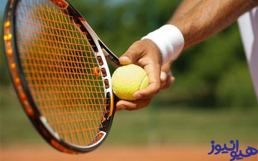 تنیسور های معروف