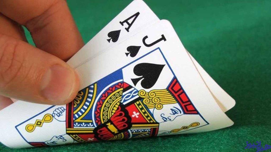 بلک جک و کارت های پر سود