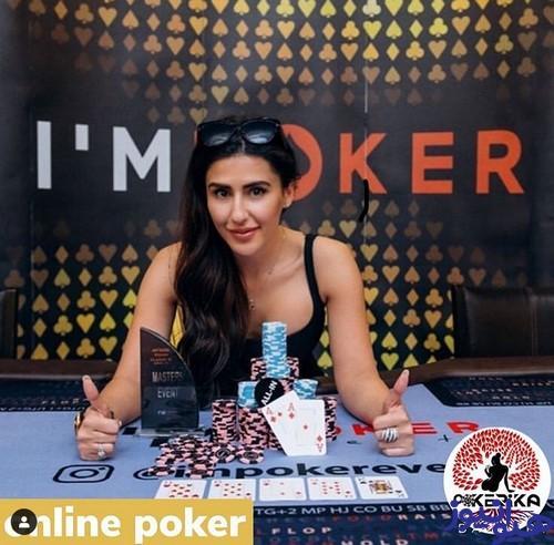سایت شرط بندی pokerika