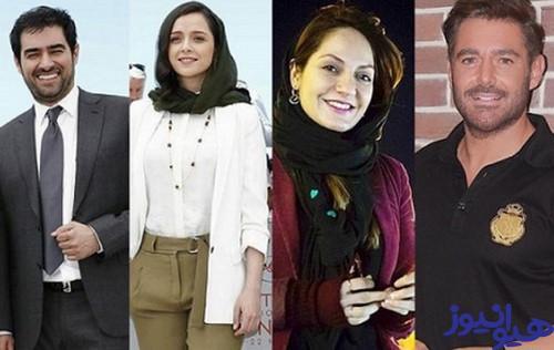 تصاویر اینستاگرام سلبریتی های ایران به چه شکل است؟