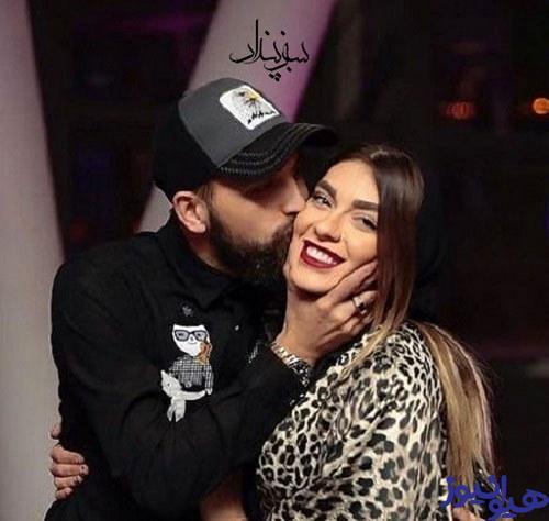طلاق محسن افشانی به چه علت بود؟