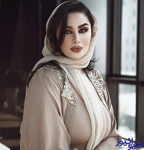 محبوب ترین مدل سلبریتی ایرانی چه کسی می باشد؟