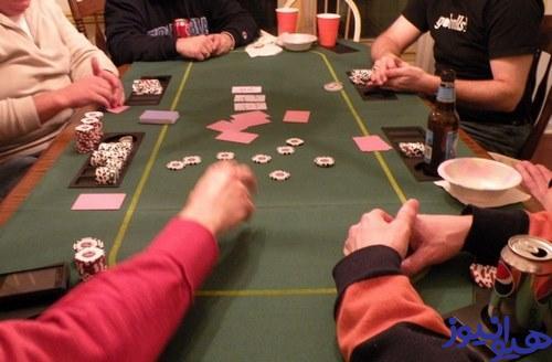 بازی کارتی 31 شرطی چگونه انجام می شود؟