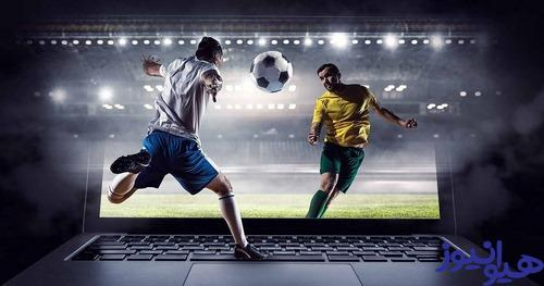سایت های شرط بندی مجاز فوتبال