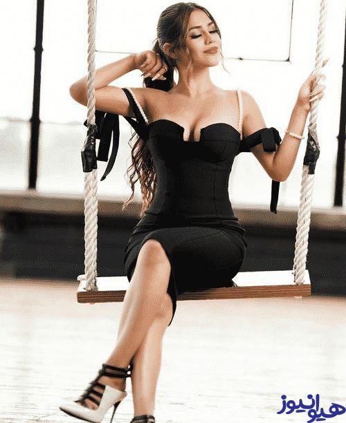 دانلود رقص هلیا جلیل نژاد